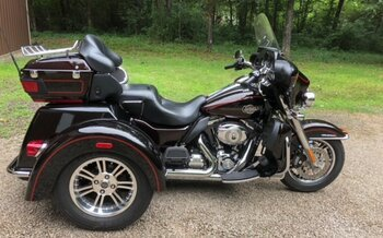 2011 Harley-Davidson Trike for sale 200589268