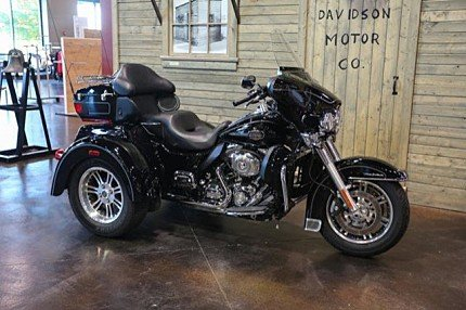 2011 Harley-Davidson Trike for sale 200635595