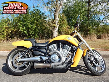 2011 Harley-Davidson V-Rod for sale 200504177