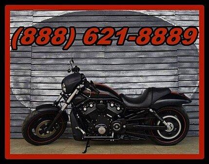 2011 Harley-Davidson V-Rod for sale 200625888