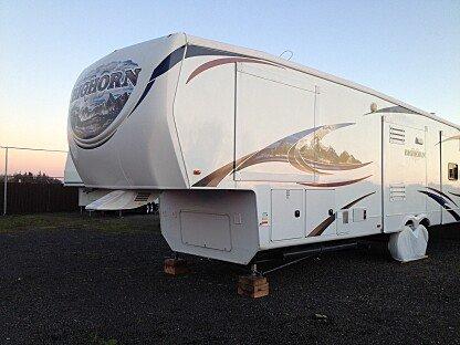 2011 Heartland Bighorn for sale 300165699