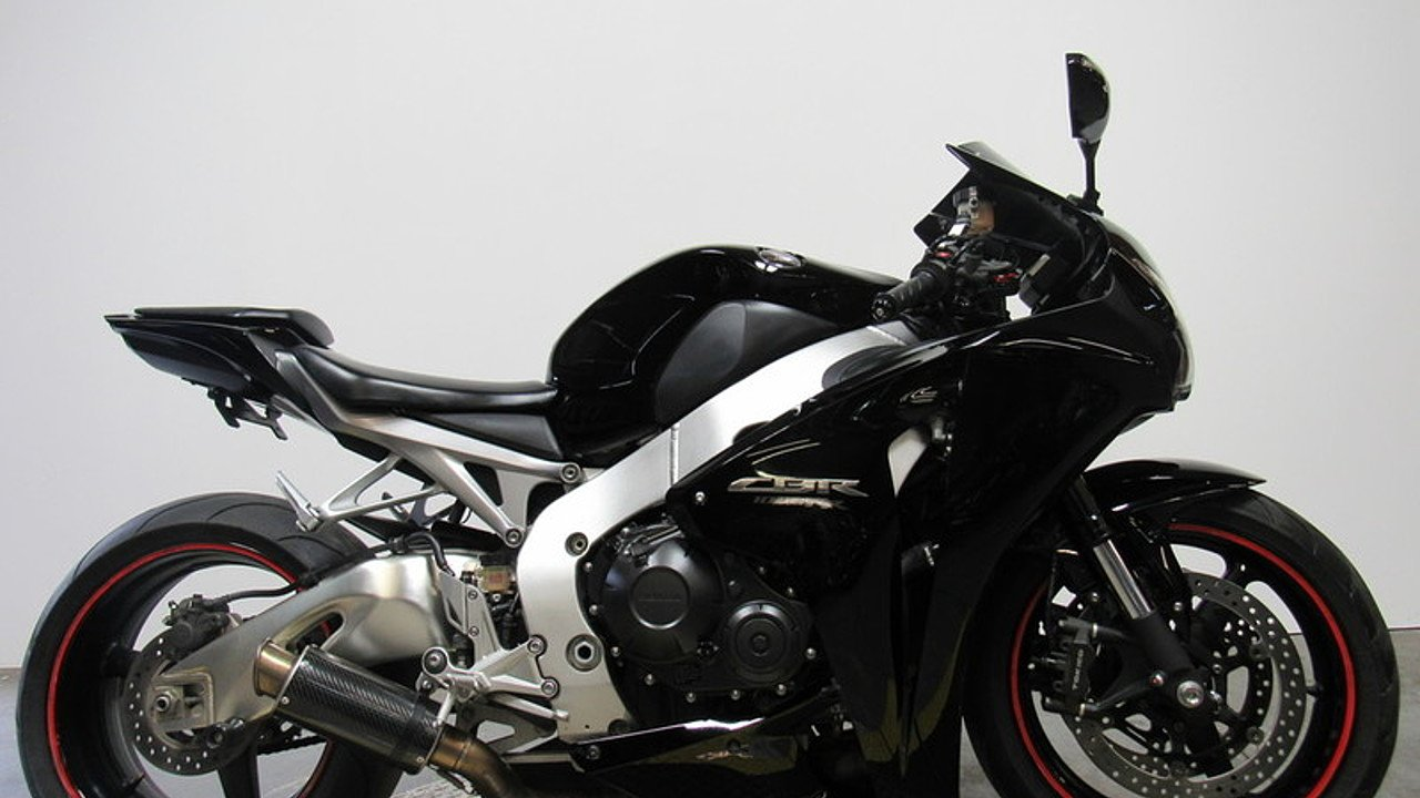 2011 Honda CBR1000RR for sale 200497794