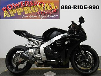 2011 Honda CBR1000RR for sale 200580311