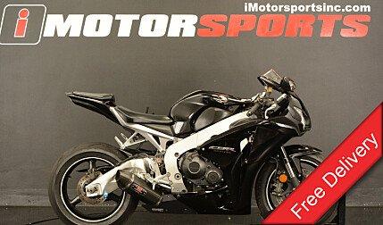 2011 Honda CBR1000RR for sale 200480288