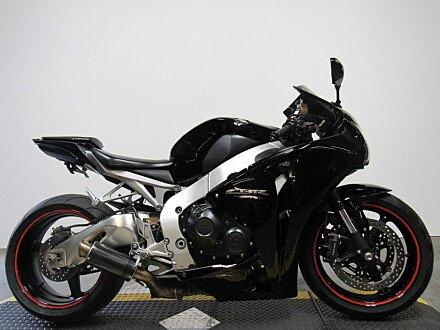 2011 Honda CBR1000RR for sale 200497794
