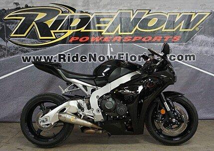 2011 Honda CBR1000RR for sale 200570104