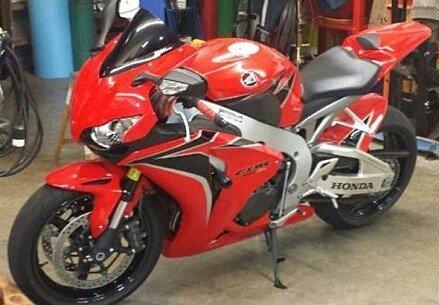 2011 Honda CBR1000RR for sale 200572491