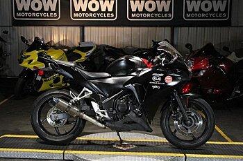 2011 Honda CBR250R for sale 200591490