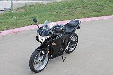 2011 Honda CBR250R for sale 200643273