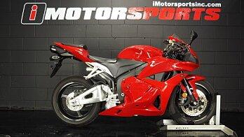 2011 Honda CBR600RR for sale 200428233