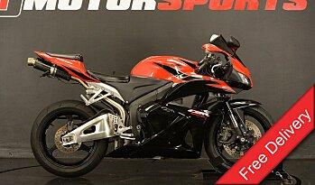 2011 Honda CBR600RR for sale 200453862