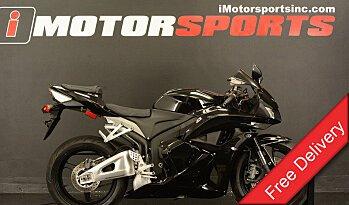 2011 Honda CBR600RR for sale 200513634