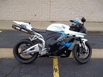 2011 Honda CBR600RR for sale 200539238