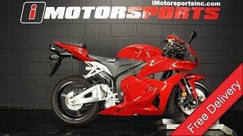 2011 Honda CBR600RR for sale 200549960