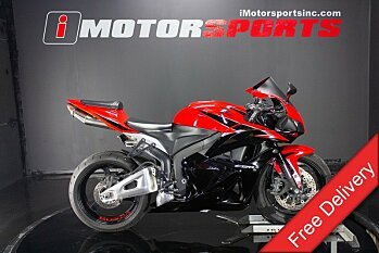 2011 Honda CBR600RR for sale 200594418