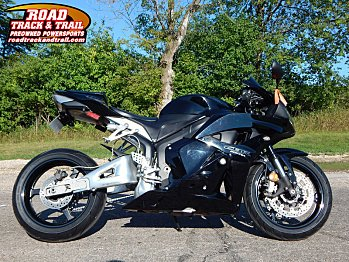 2011 Honda CBR600RR for sale 200615227