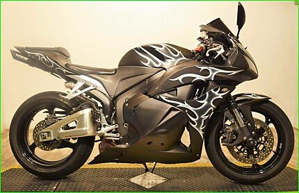 2011 Honda CBR600RR for sale 200491301
