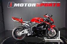 2011 Honda CBR600RR for sale 200594418