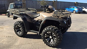 2011 Honda FourTrax Foreman for sale 200549353