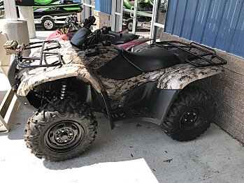 2011 Honda FourTrax Rancher for sale 200584802