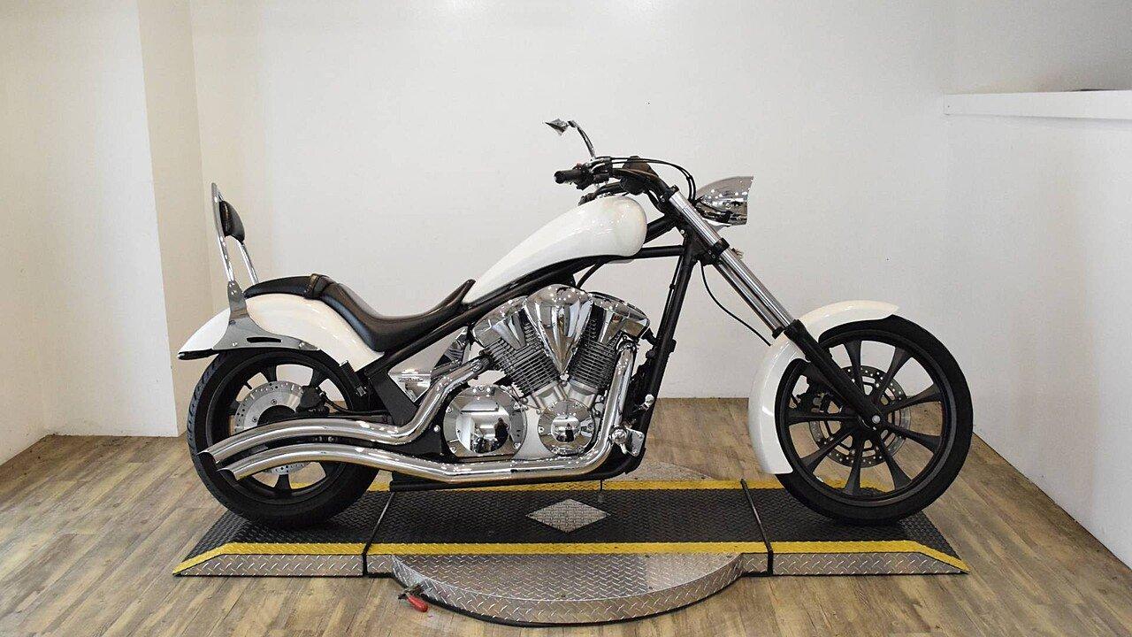 2011 Honda Fury for sale 200623990
