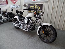 2011 Honda Fury for sale 200472681