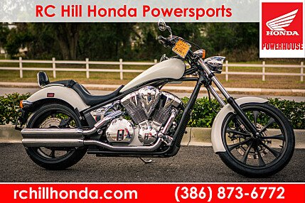 2011 Honda Fury for sale 200532489