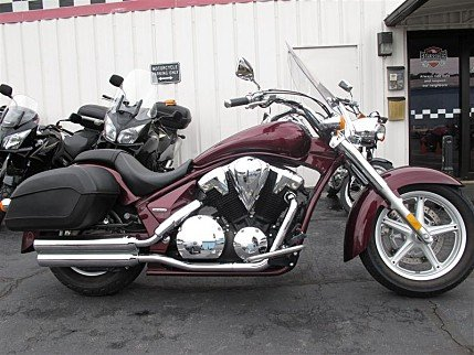 2011 honda interstate motorcycles for sale - motorcycles on autotrader