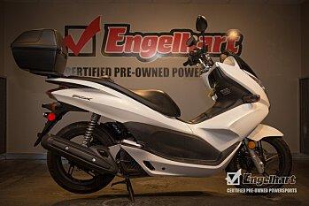 2011 Honda PCX125 for sale 200552630