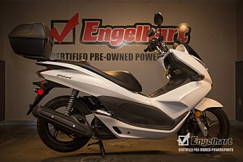 2011 Honda PCX125 for sale 200582182