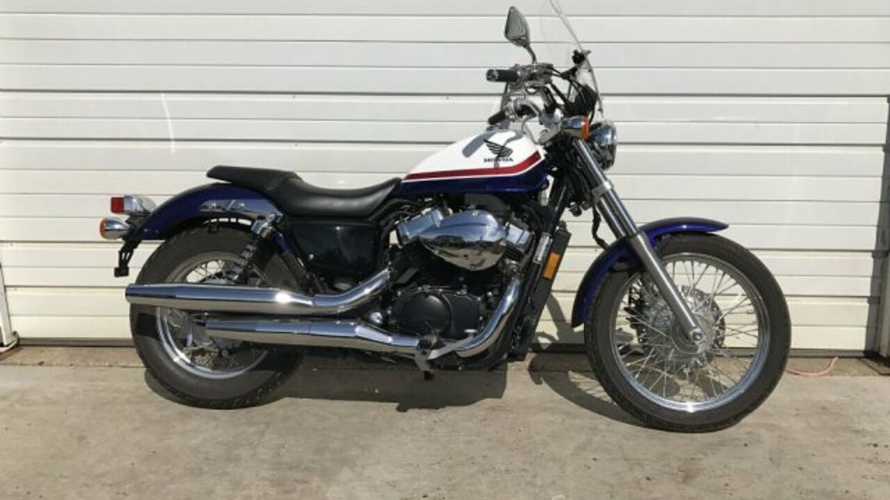 2011 Honda Shadow for sale 200460228