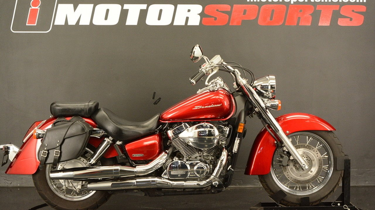 2011 Honda Shadow for sale 200464781