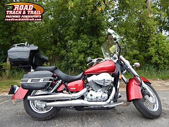 2011 Honda Shadow for sale 200482985