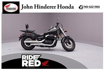 2011 Honda Shadow for sale 200478438