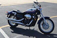 2011 Honda Shadow for sale 200549882