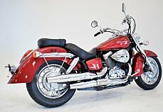 2011 Honda Shadow for sale 200616286