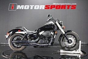 2011 Honda Shadow for sale 200648821