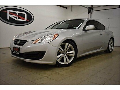 2011 Hyundai Genesis Coupe 2.0T for sale 100841675