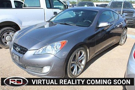 2011 Hyundai Genesis Coupe 3.8 for sale 100995506