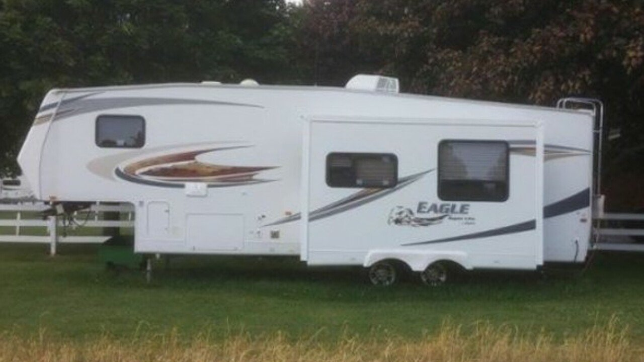2011 JAYCO Eagle Super Lite for sale 300137471