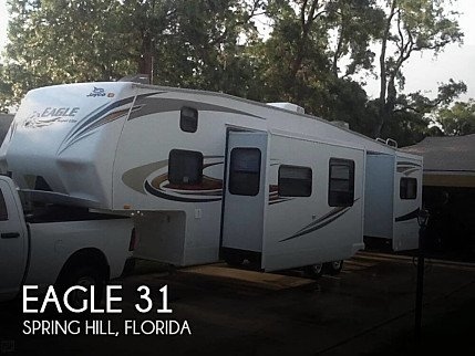 2011 JAYCO Eagle for sale 300128319