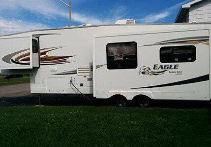 2011 JAYCO Eagle for sale 300136001