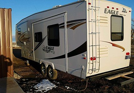 2011 JAYCO Eagle for sale 300161960