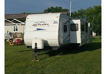 2011 JAYCO Jay Feather for sale 300135573