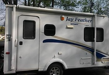 2011 JAYCO Jay Feather for sale 300137477