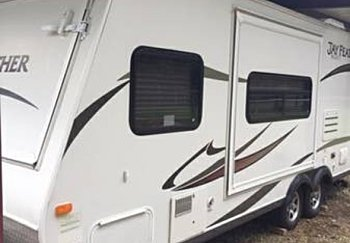 2011 JAYCO Jay Feather for sale 300137802