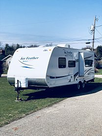 2011 JAYCO Jay Feather for sale 300170201