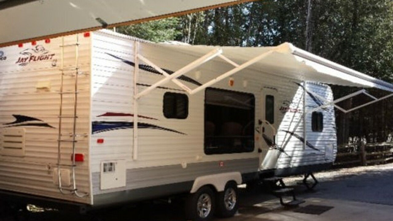 2011 JAYCO Jay Flight for sale 300144127