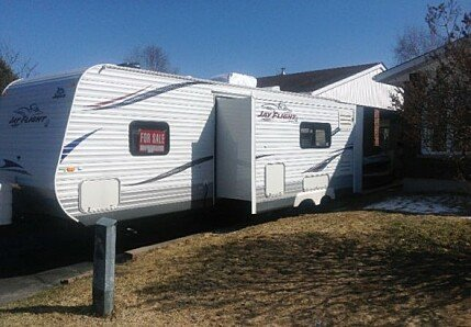 2011 JAYCO Jay Flight for sale 300134715