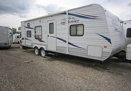 2011 JAYCO Jay Flight for sale 300152668